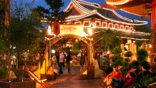 Phantasialand Asia Nights