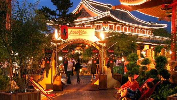 Phantasialand Asia Nights