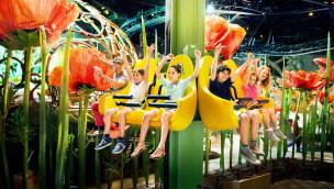 """Europa-Park eröffnet zweiten """"Poppy Tower"""" zur Wintersaison 2015/16"""