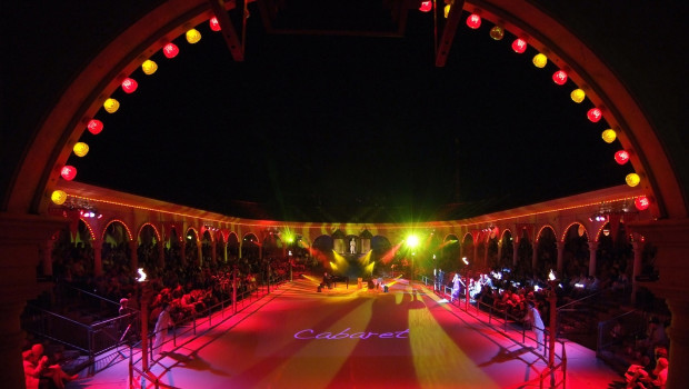 Europa-Park Musical Nights 2015
