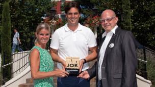 Europa-Park bei TOP JOB-Award 2015 erneut als Top-Arbeitgeber ausgezeichnet