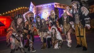 Neuheiten des Halloween Horror Fest 2015 im Movie Park Germany angekündigt
