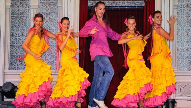 Spanische Feria 2015 im Europa-Park