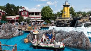 "Europa-Park – rundum erneuerte ""Whale Adventures – Northern Lights"" ab sofort eröffnet"