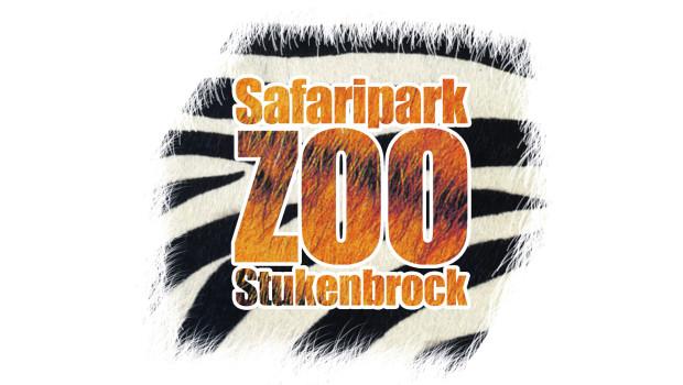 Zoo Safaripark Stukenbrock Logo