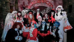 Filmpark Babelsberg sucht wieder Monster: Casting für Halloween 2015 am 8. September
