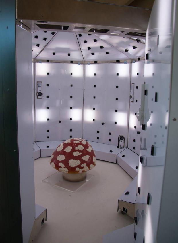 Efteling 3D-Scanner 2015