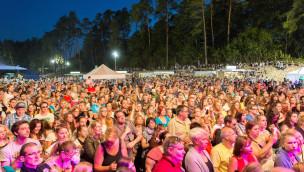 Eifelpark bei Nacht mit Glasperlenspiel lockte 2015 über 5.000 Gäste an – Nachbericht