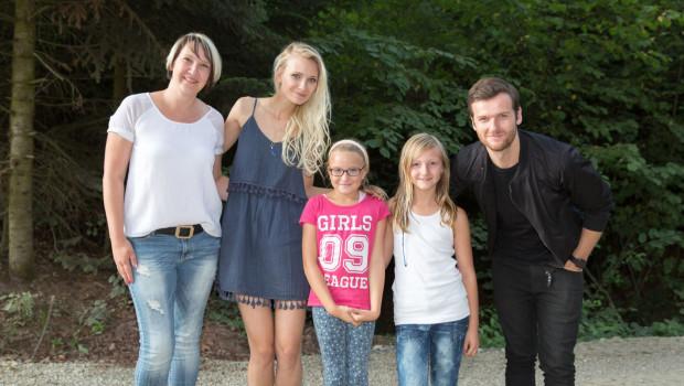 Eifelpark Glasperlenspiel Meet & Greet-Gewinner 2015