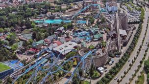 Europa-Park Events im Frühjahr 2016 vorgestellt
