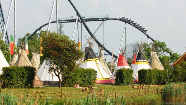 Europa-Park Tipidorf