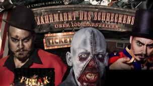 """Zoo Safaripark Stukenbrock – """"Jahrmarkt des Schreckens"""" im Detail: Das erwartet euch beim Halloween-Event 2015"""