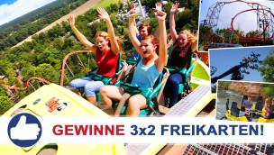 Holiday Park Freikarten-Freitag 2015