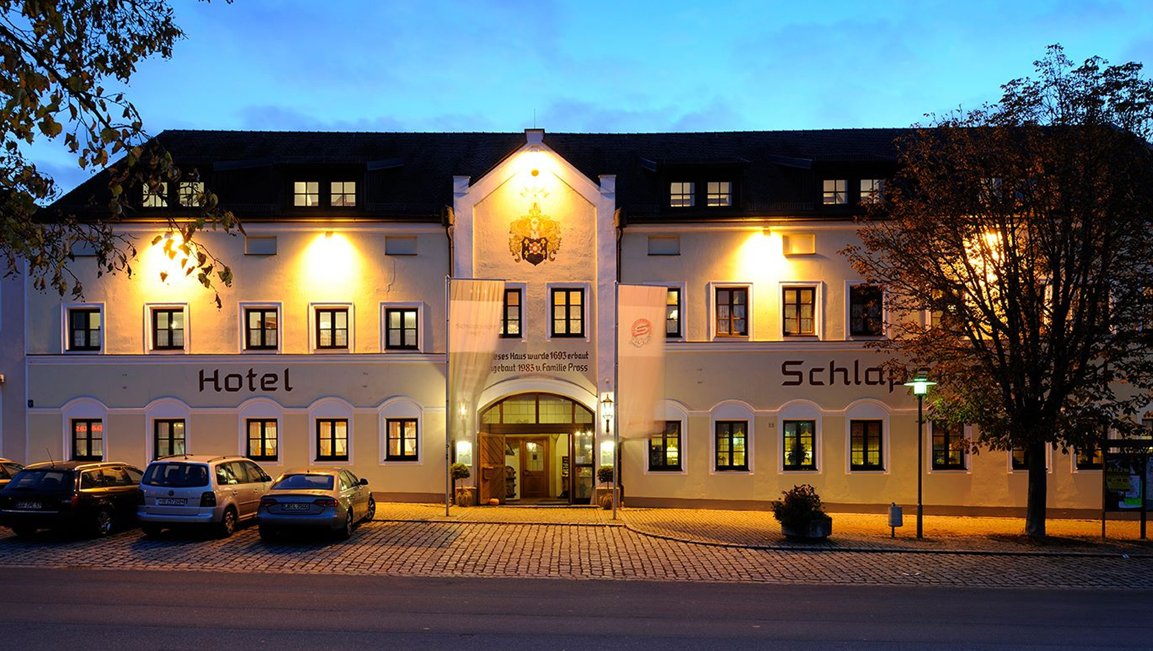 Hotel Schlappinger Hof
