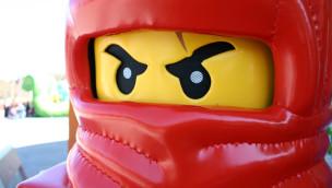 LEGO Ninjago im LEGOLAND Deutschland