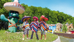 Mexican Nights 2015 im FORT FUN Abenteuerland: Das bietet das neue Event!
