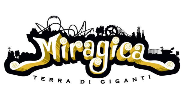 Miragica Logo