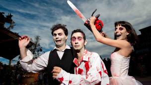 PortAventura stellt Highlights der Halloween-Saison 2015 vor