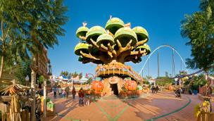 PortAventura feiert 2015 Jubiläum: 15 Jahre beste Halloween-Unterhaltung