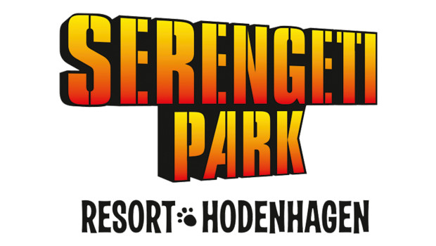 Serengeti-Park Logo