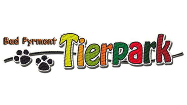 Tierpark Bad Pyrmont Logo