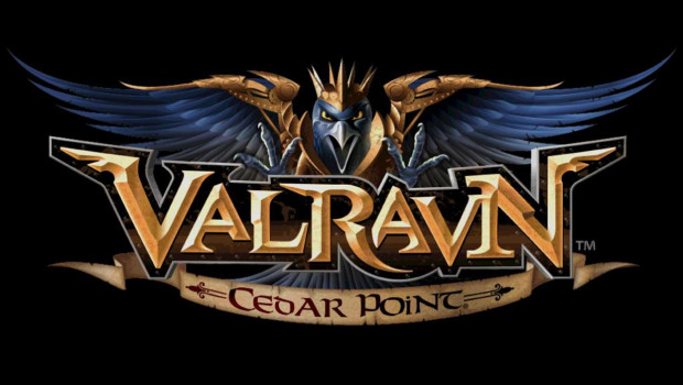Valravn Logo - Cedar Point Leak