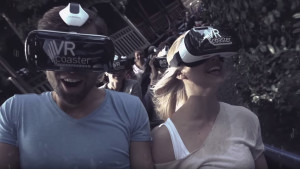 Alpenexpress VR-Ride