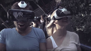 Alpenexpress VR-Ride