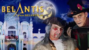 Belantis – großes Spektakel zu Halloween 2015 am 30. und 31. Oktober angekündigt