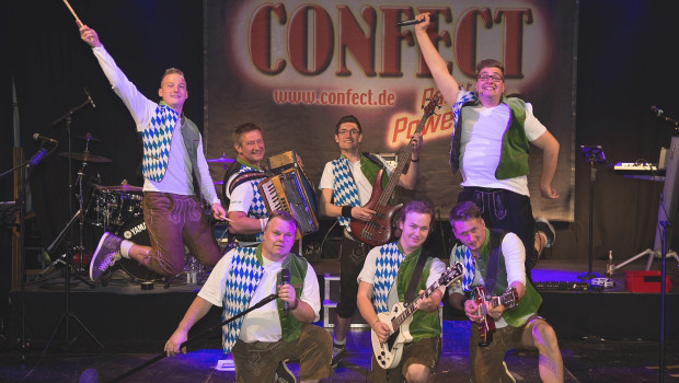 CONFECT Band
