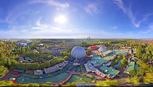 3 TOP-Angebote für Europa-Park-Besuch mit Übernachtung für 2016