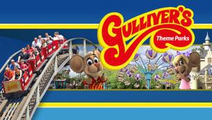 Gulliver's Valley Resort – neuer Familienpark für 50 Millionen Euro in England angekündigt