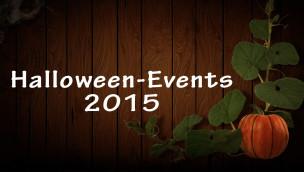 Halloween-Events 2015 in Deutschlands Freizeitparks: Hier wird was geboten!