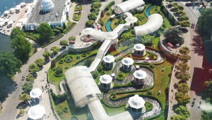 Heide Park bereitet Neuheiten für 2016 vor – Märchen- und Kanalfahrt dafür geschlossen