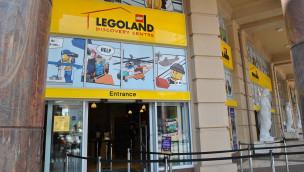 Erstes LEGOLAND Discovery Centre in Australien für Melbourne angekündigt