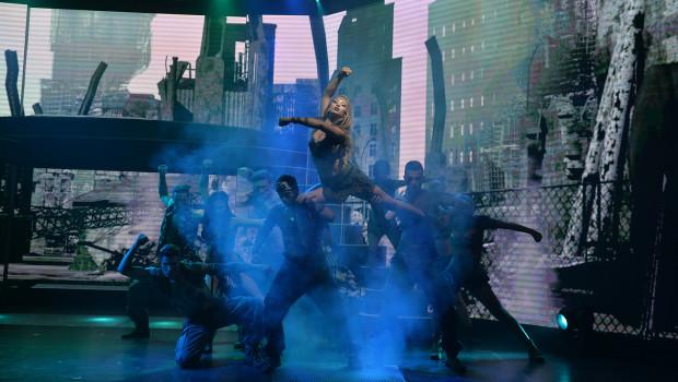 Phantasialand Fantissima JB-Ballett