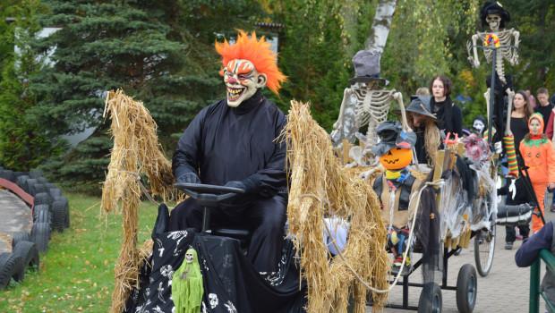 Rasti-Land Halloween-Parade
