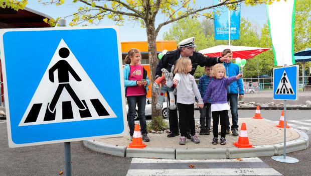 Ravensburger Spieleland Verkehrssicherheitstage