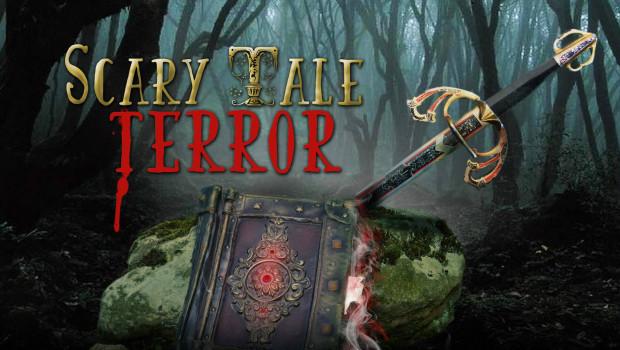 Scary-Tale-Terror Show 2015 beim Halloween Horror Fest