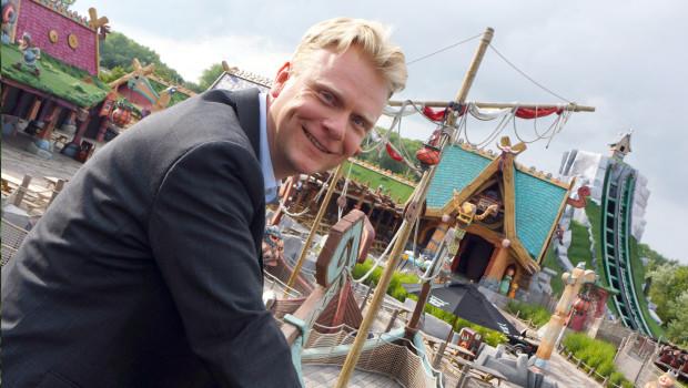 Steve van den Kerkhof
