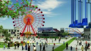 Sydney's Wonderland – spiritueller Nachfolger von geschlossenem Freizeitpark geplant