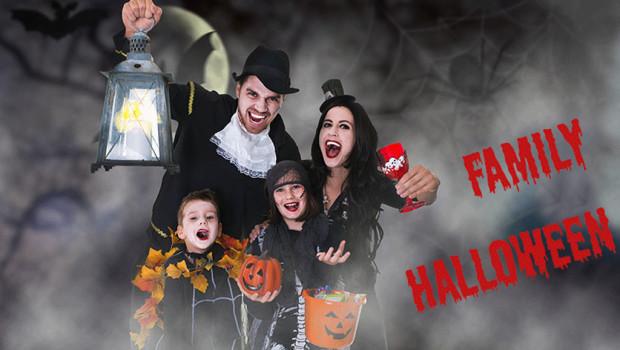 Taunus Wunderland Familien-Halloween 2015