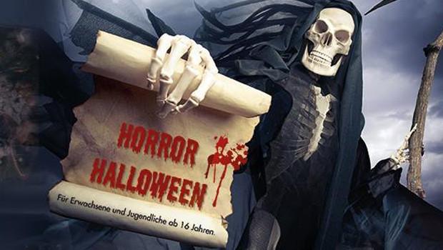 Taunus Wunderland Halloween 2015