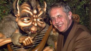 Eftelings ehemaliger Kreativ-Chef Ton van de Ven verstorben
