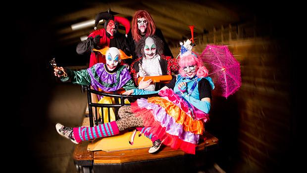 Toverland Halloween-Nights