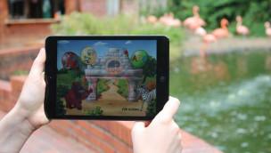Zoo Osnabrück veröffentlicht Kinder-App rund um Zootiere