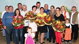 Bayern Park ehrt langjährige Mitarbeiter zum Saisonabschluss 2015