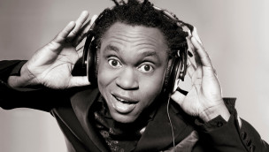 Dr. Alban kommt zur Europa-Park Halloween-Party 2015 am 31. Oktober