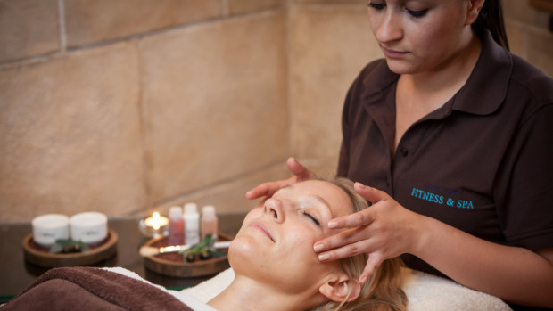 Europa-Park Hotel-Massage