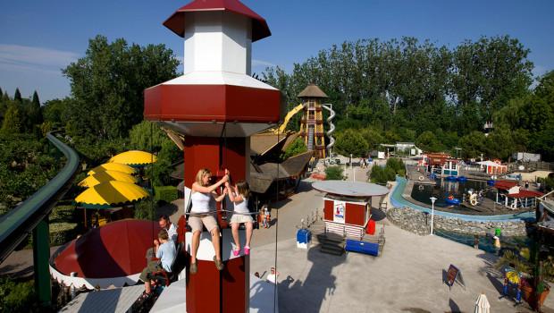 Europa-Park Leuchtturmspaß im Kinderland